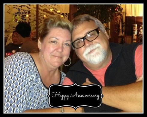 anniversary photo