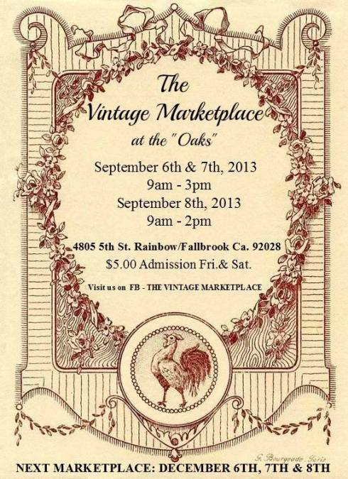 the vintage marketplace